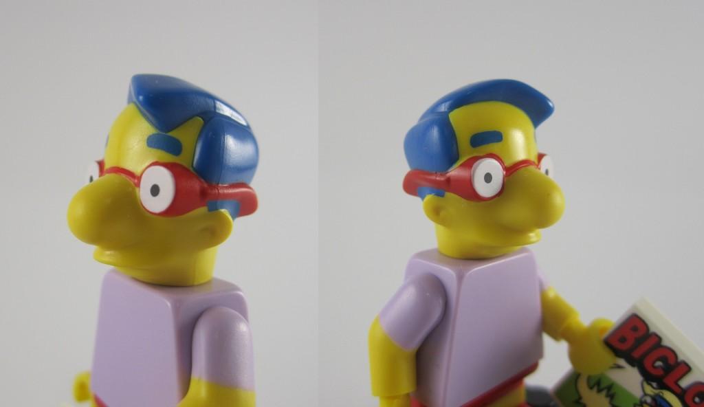 LEGO Milhouse Van Houten