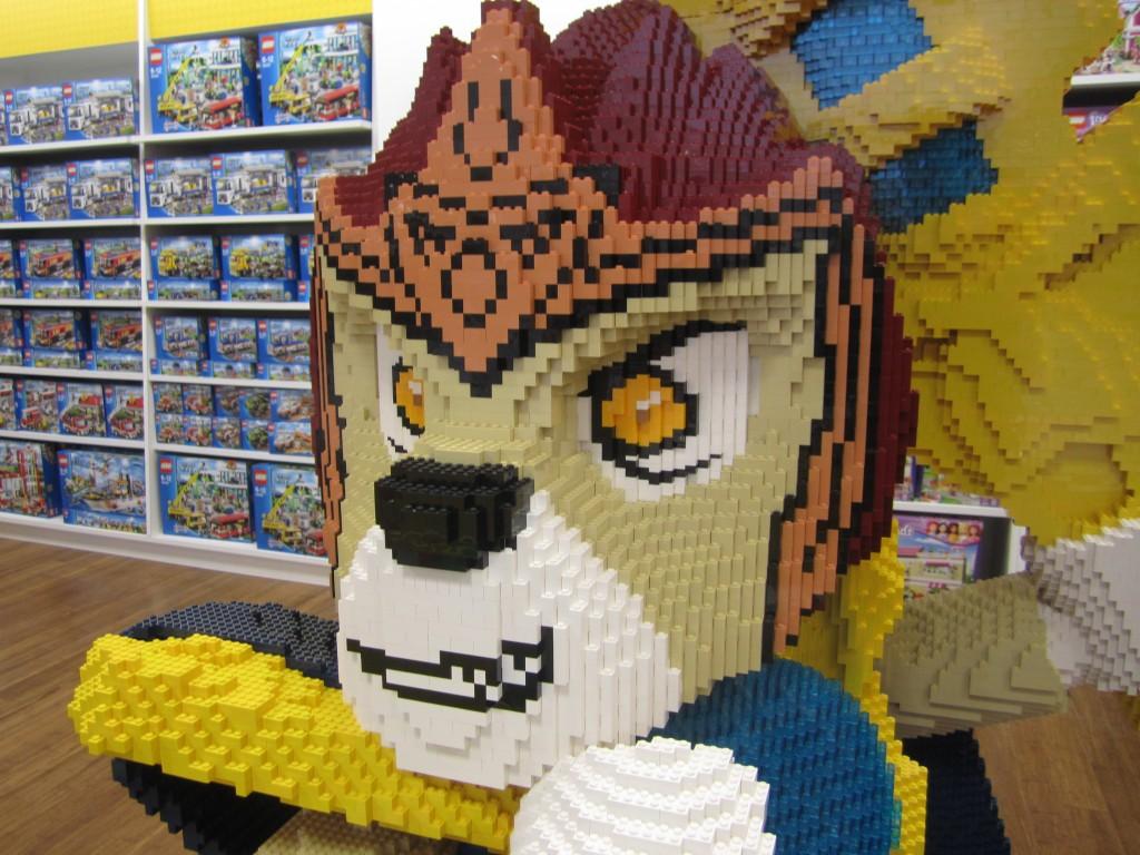 Myer MyKids Emporium Melbourne LEGO Concept Store (10)