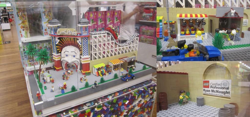 Myer MyKids Emporium Melbourne LEGO Concept Store (11)