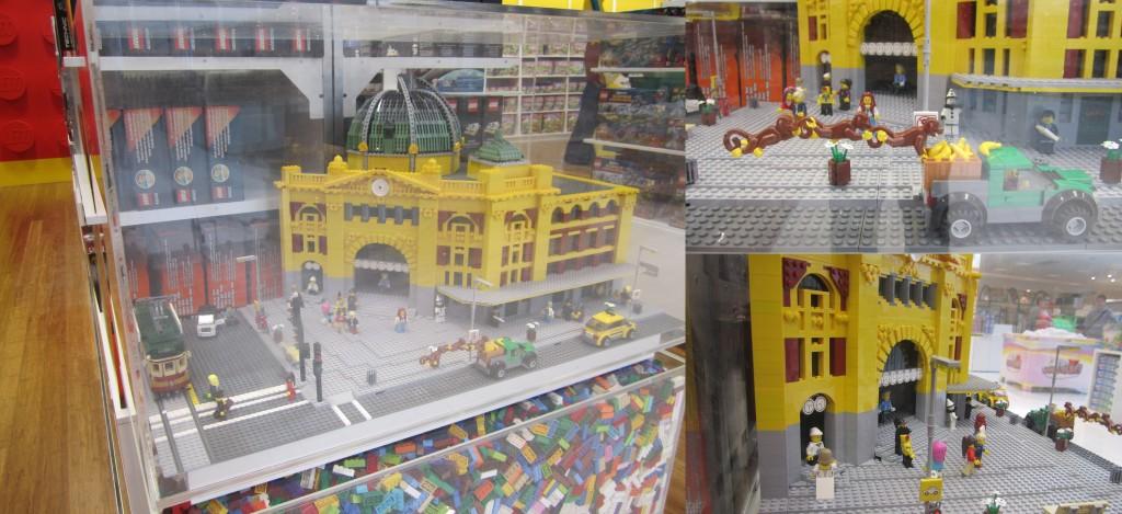 Myer MyKids Emporium Melbourne LEGO Concept Store (3)