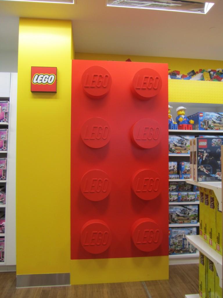 Myer MyKids Emporium Melbourne LEGO Concept Store (4)