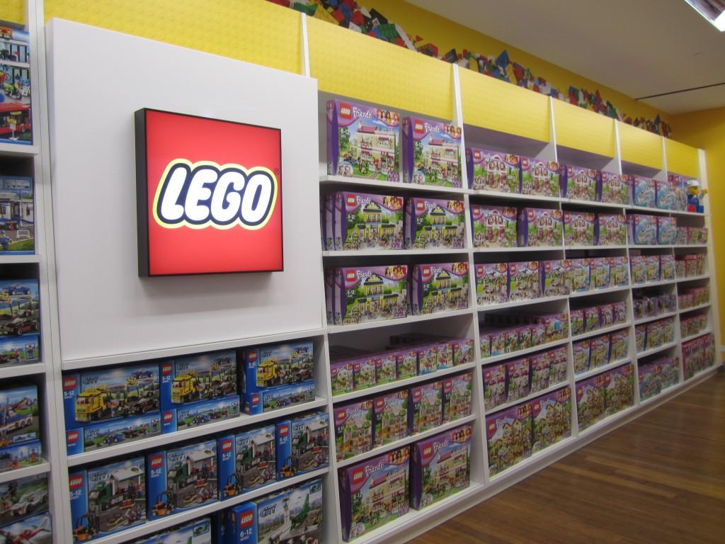 Myer MyKids Emporium Melbourne LEGO Concept Store (6)