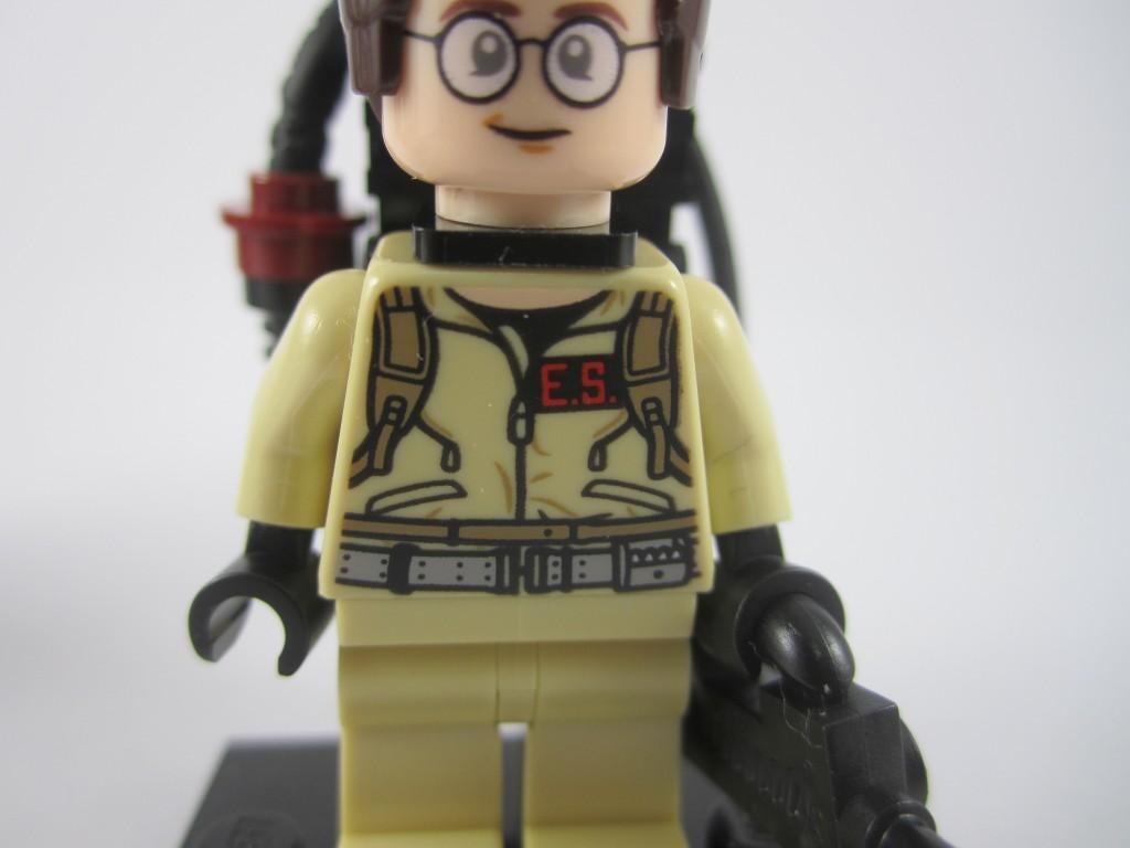 LEGO Ghostbusters Dr Egon