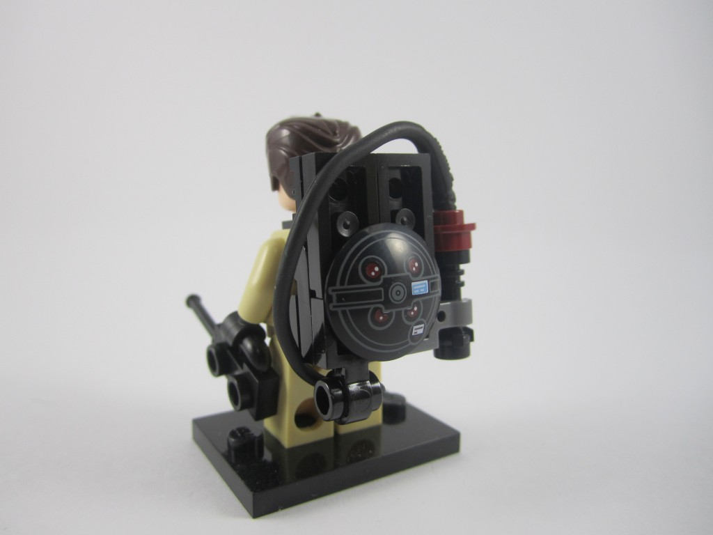 LEGO Ghostbusters Proton Pack