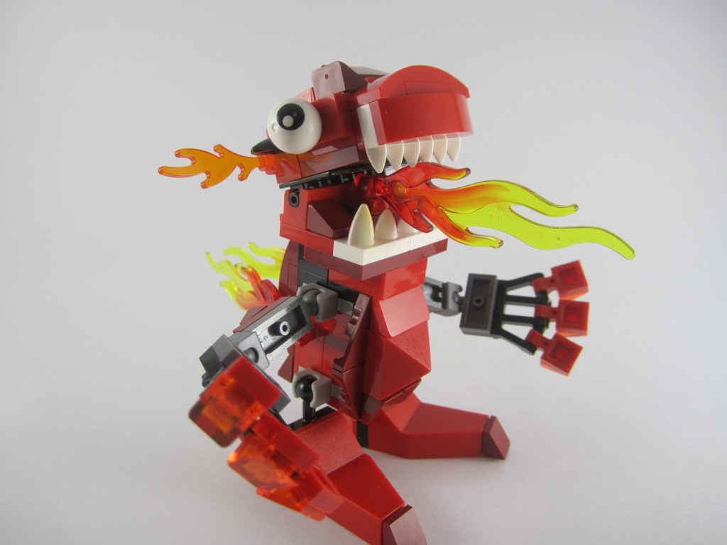 LEGO Mixels Infernite Max