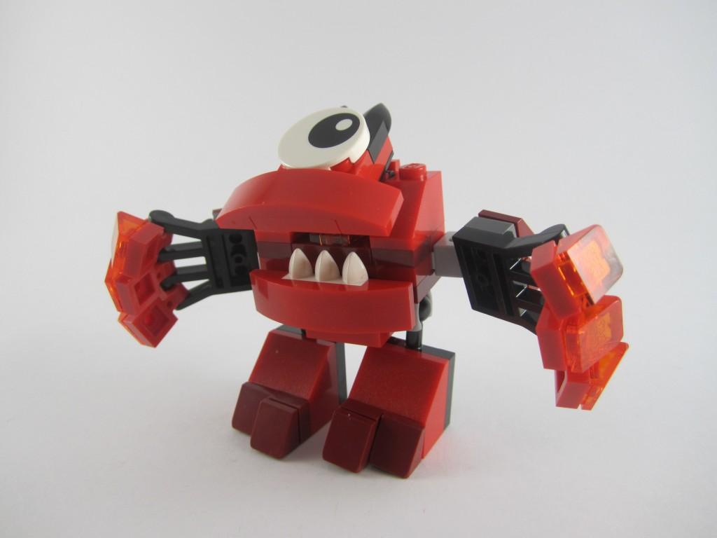 LEGO Mixels Vulk