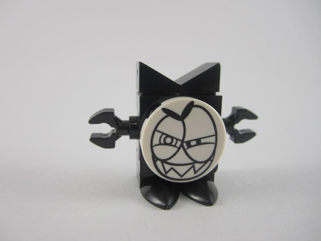 LEGO Nixel
