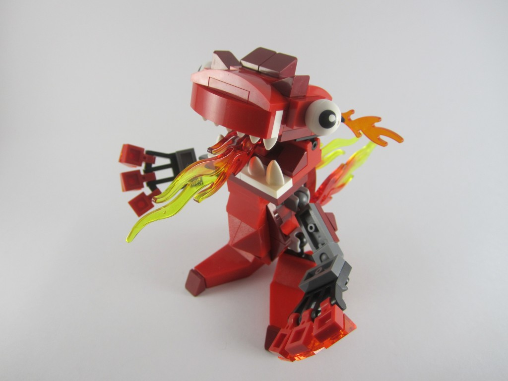 Mixels Infernites Max