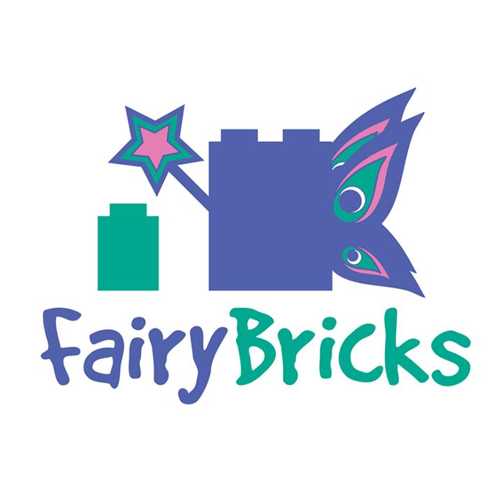 Fairy Bricks Logo