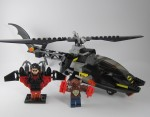 LEGO 76011 Man-Bat Attack