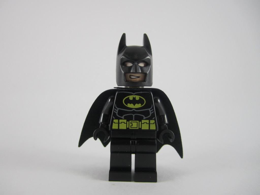 LEGO 76011 Man-Bat Attack Batman