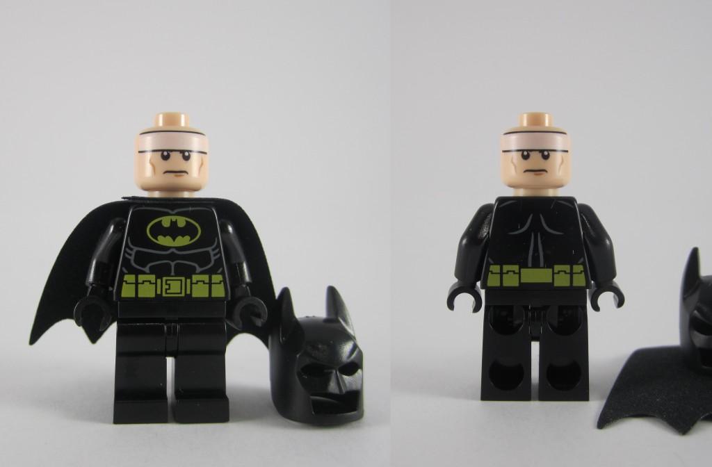 LEGO 76011 Man-Bat Attack Batman Minifigure