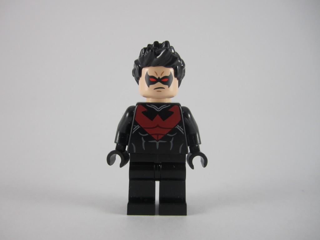 LEGO 76011 Nightwing Minifigure
