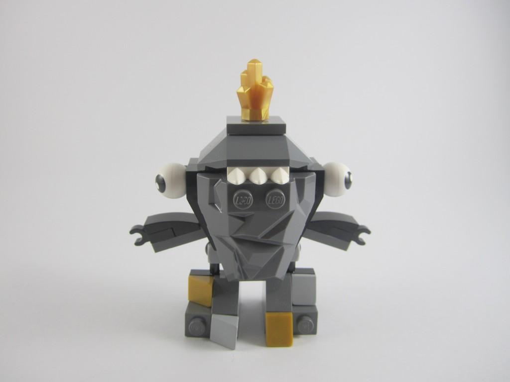 LEGO Mixel Shuff