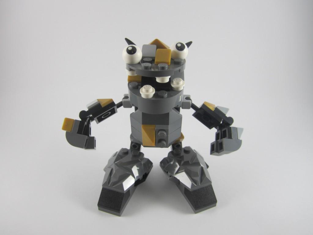 LEGO Mixels Cragsters Max