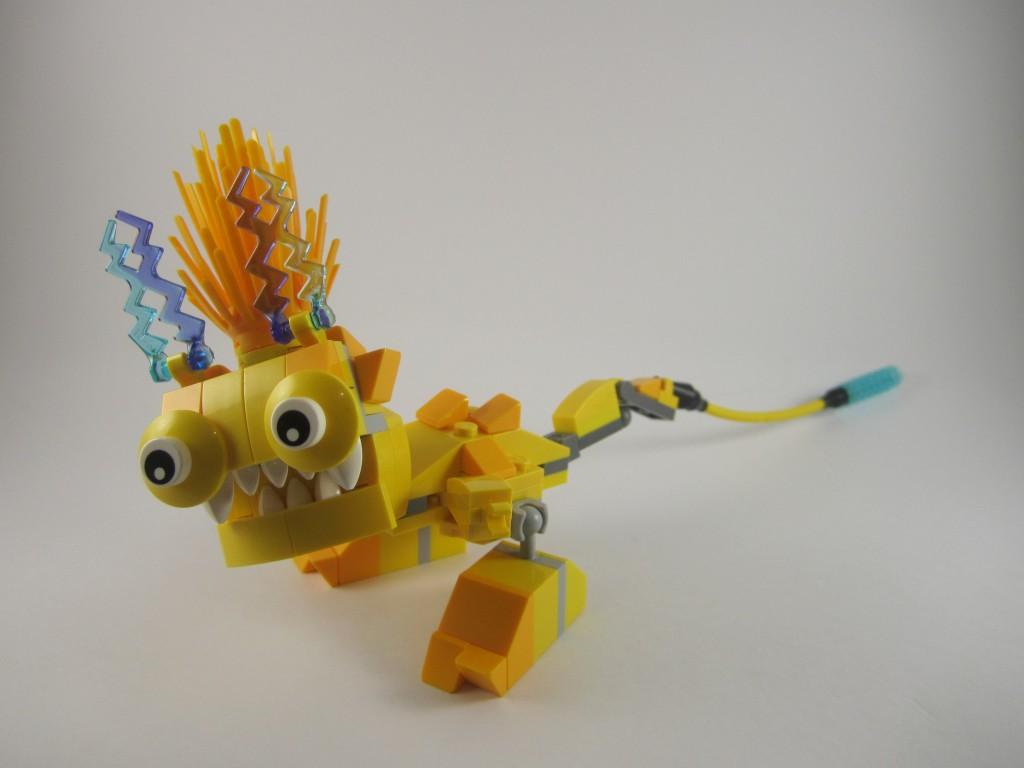 LEGO Mixels Electroids Max