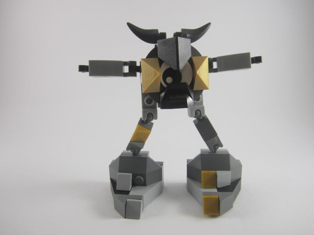 LEGO Mixels Seismo