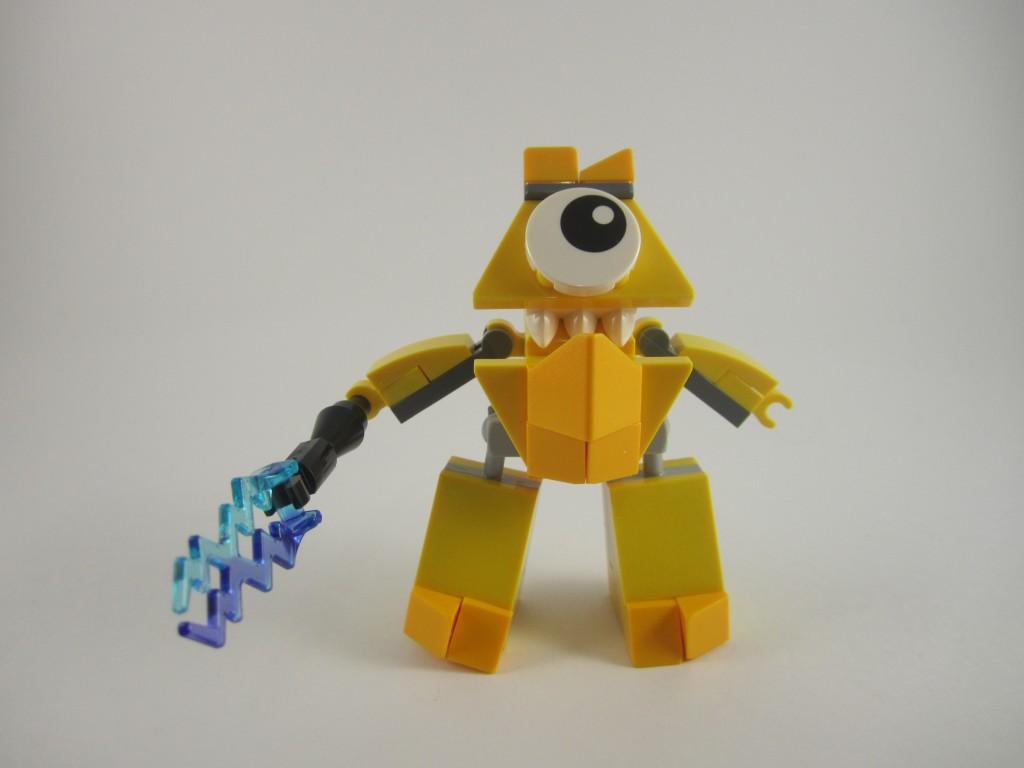 LEGO Mixels Teslo