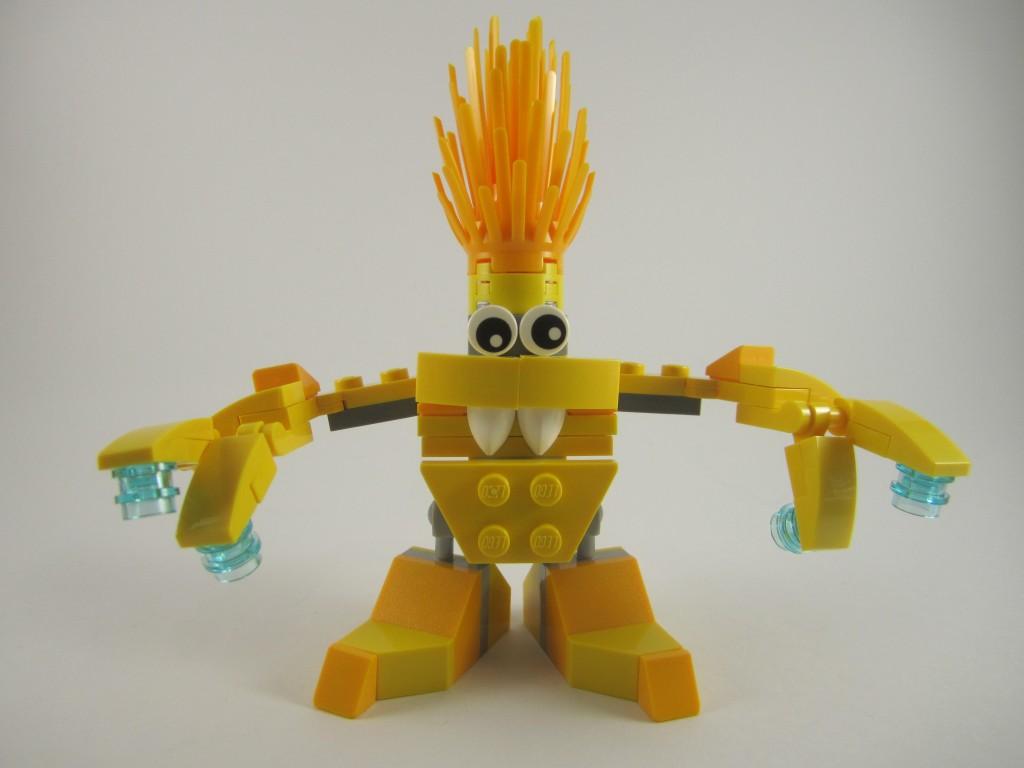 LEGO Mixels Volectro