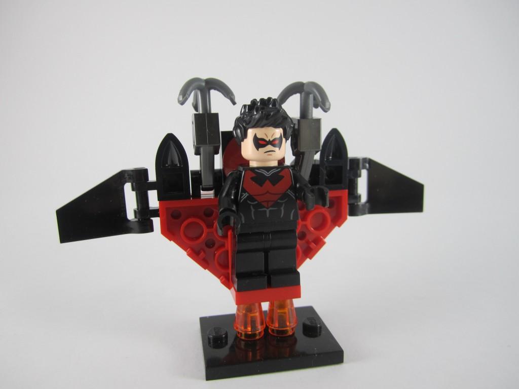 LEGO Nightwing Jetpack