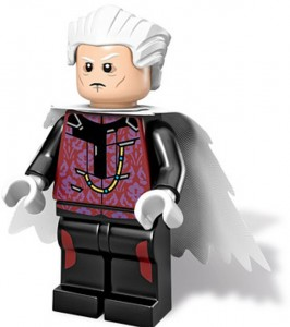 LEGO SDCC 2014 The Collector Minifig