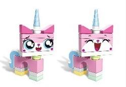 LEGo SDCC 2014 Unikitty Exclusive Minifig