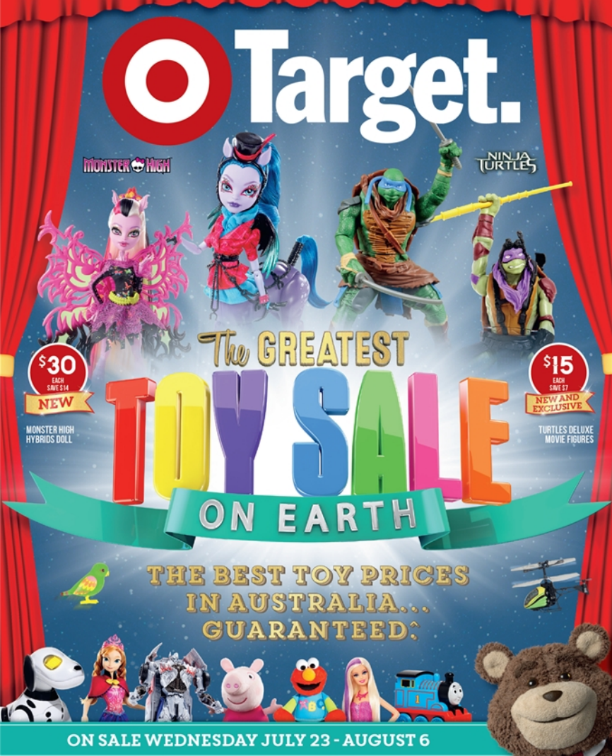 c6b0ad2ef Australian LEGO Sales July 2014 – Target Toy Sale Edition – Jay's ...