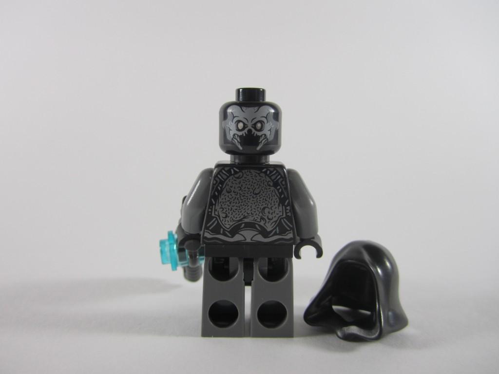 LEGO 76019 Starblaster Showdown Sakaaran Back