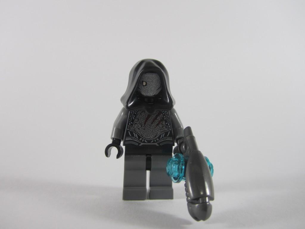 LEGO 76019 Starblaster Showdown The Sakaaran