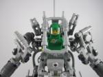 LEGO 21109 Exo Suit Cockpit