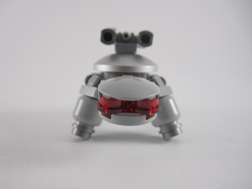 LEGO 21109 Exo Suit Turtle