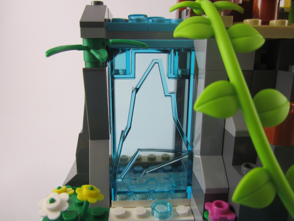 LEGO 41033 Jungle Falls Rescue Waterfall