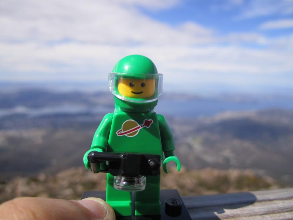 LEGO Adventures in Tasmania 2014 (10)