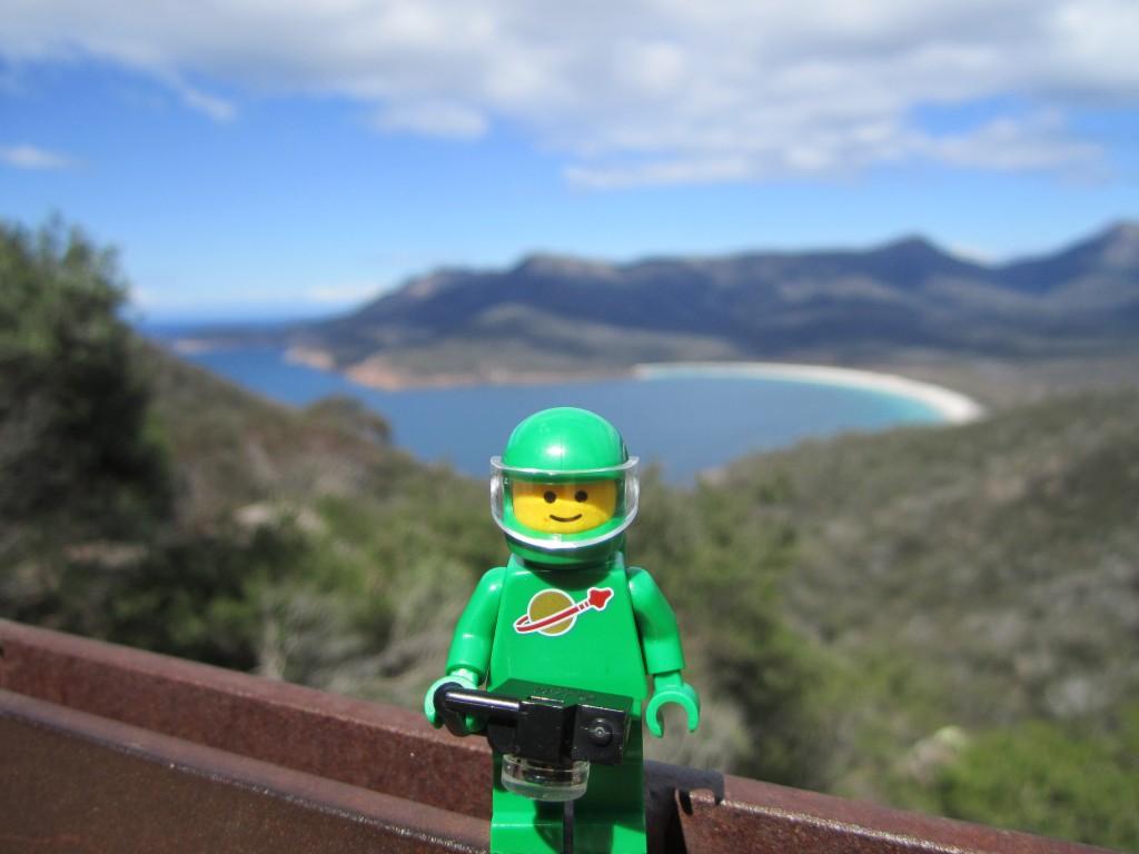 LEGO Adventures in Tasmania 2014 (20)