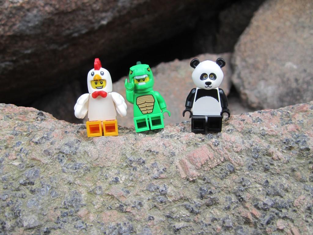 LEGO Adventures in Tasmania 2014 (24)