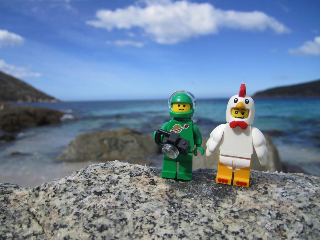 LEGO Adventures in Tasmania 2014 (34)