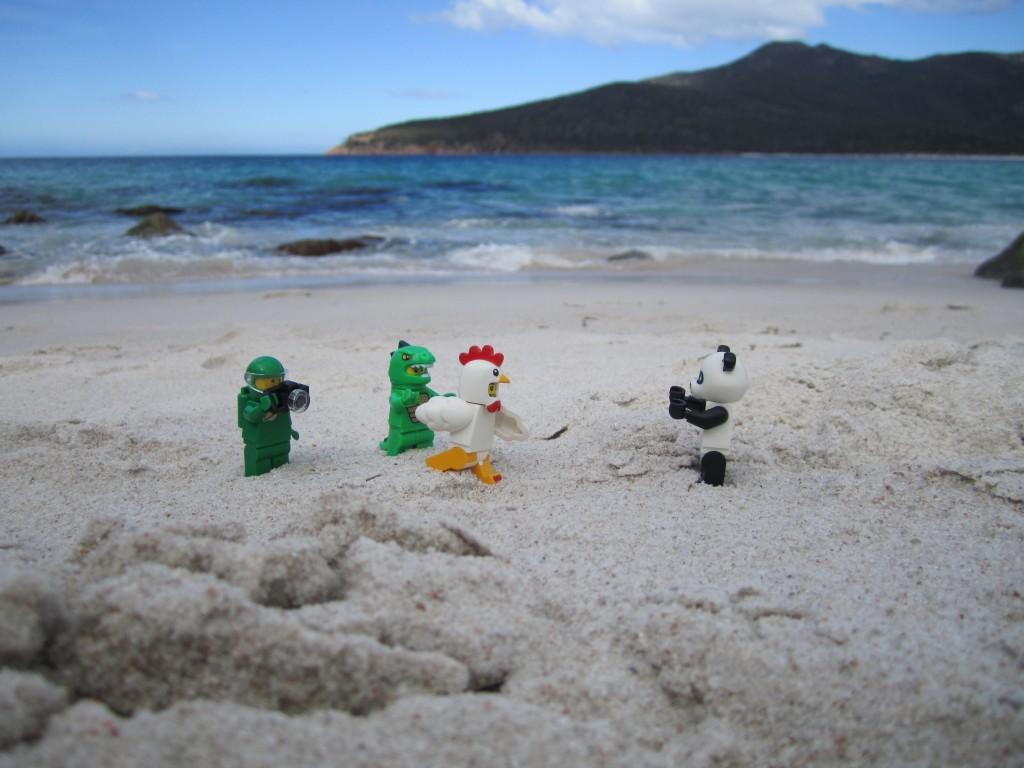 LEGO Adventures in Tasmania 2014 (37)