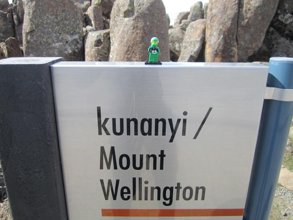 LEGO Adventures in Tasmania 2014 (9)