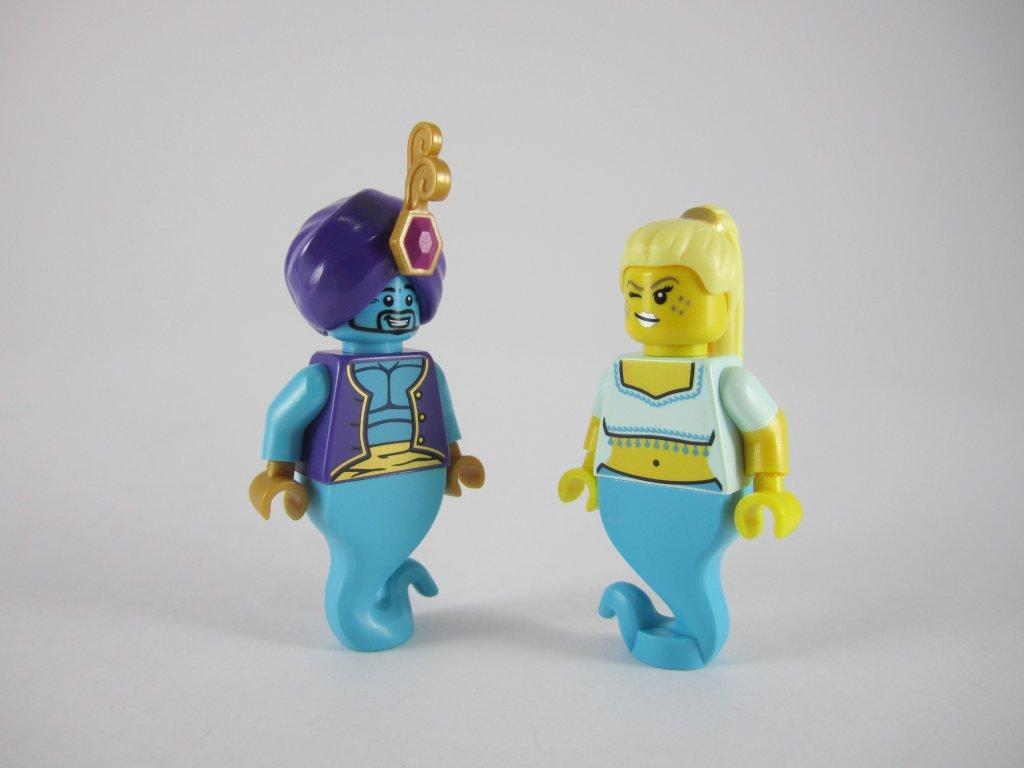 LEGO Genies