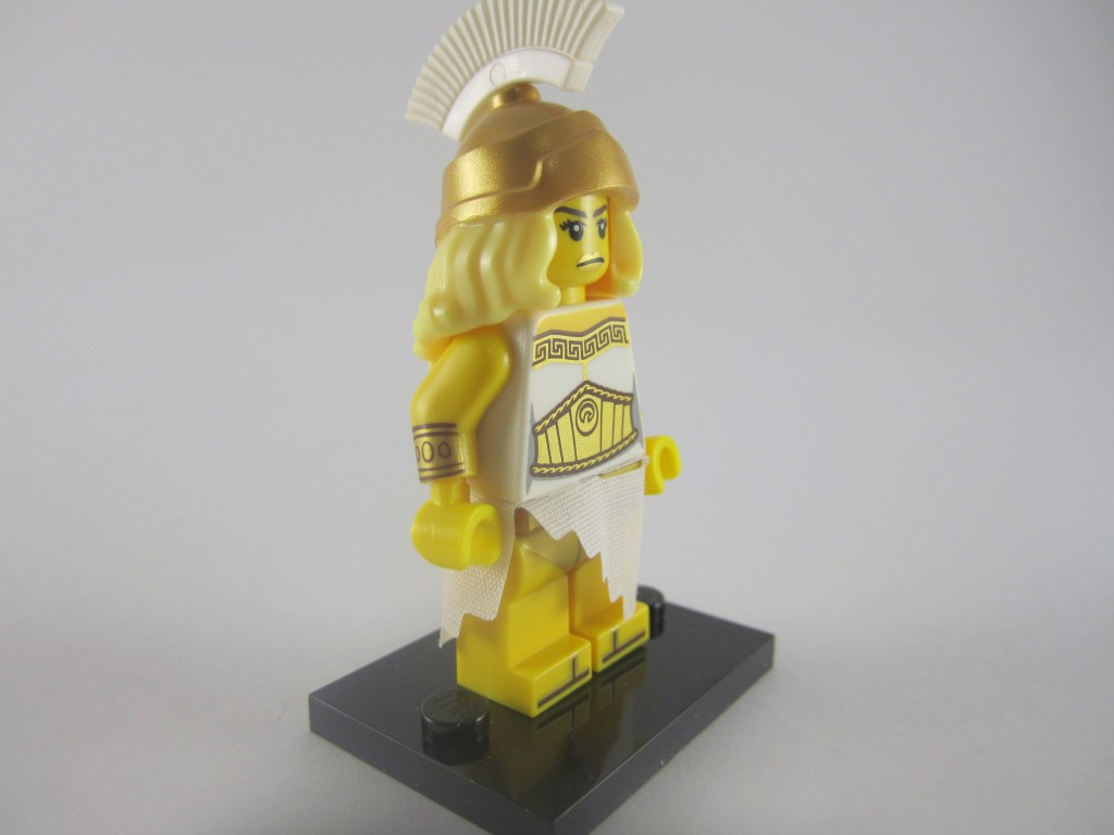 LEGO Series 12 Battle Goddess Skirt