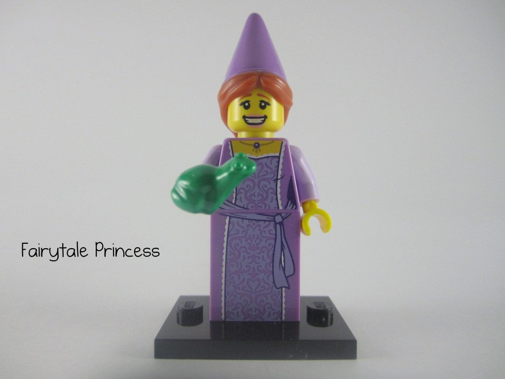 LEGO Series 12 Fairytale Princess