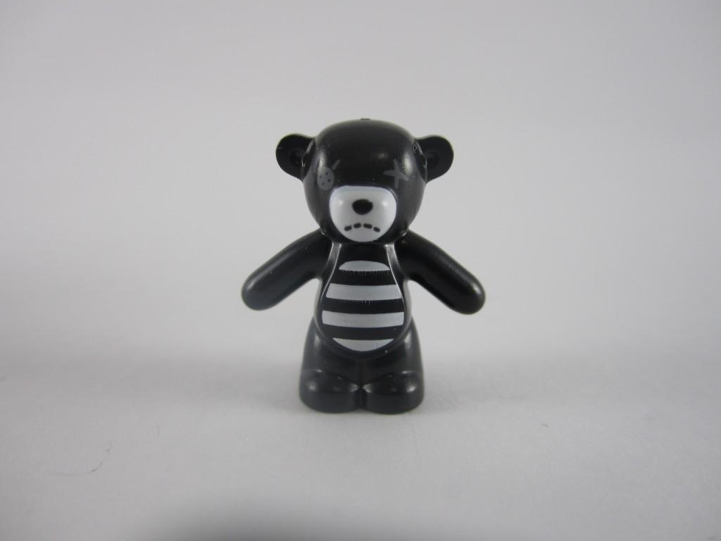 LEGO Series 12 Spooky Girl Teddy Bear