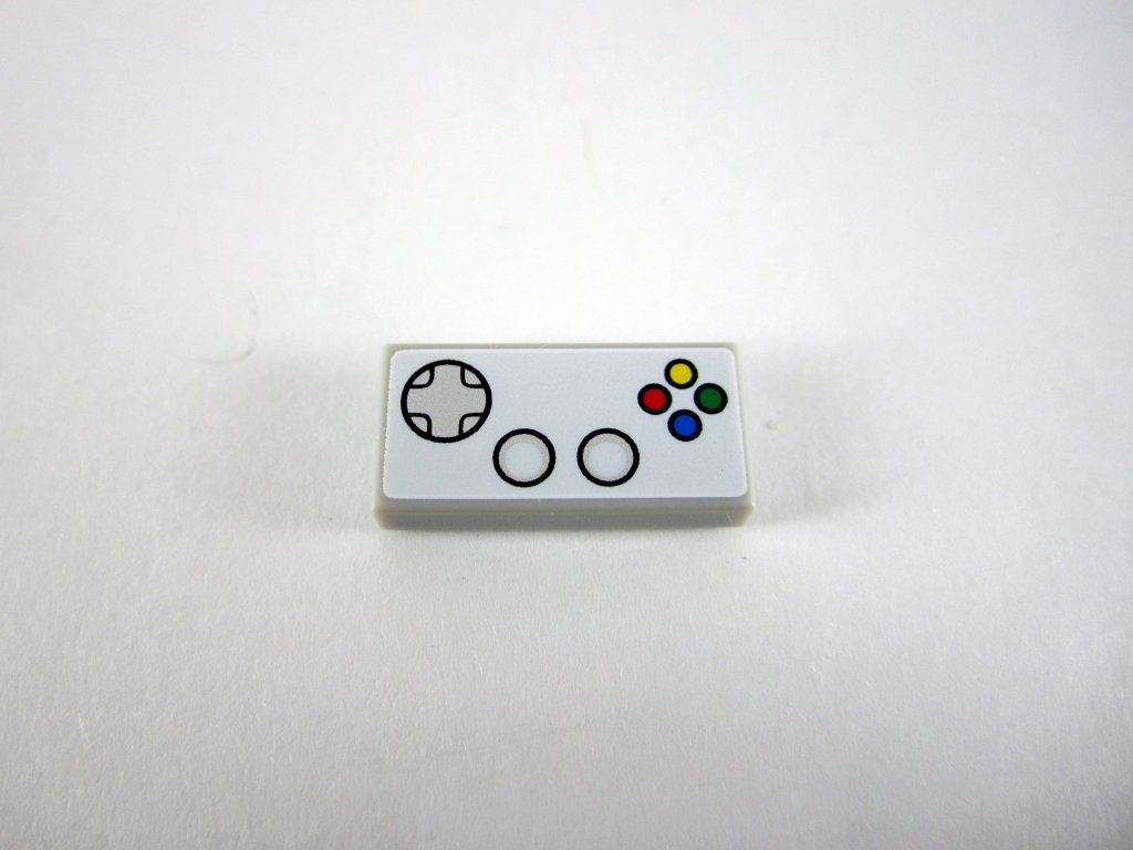LEGO Video Game Controller