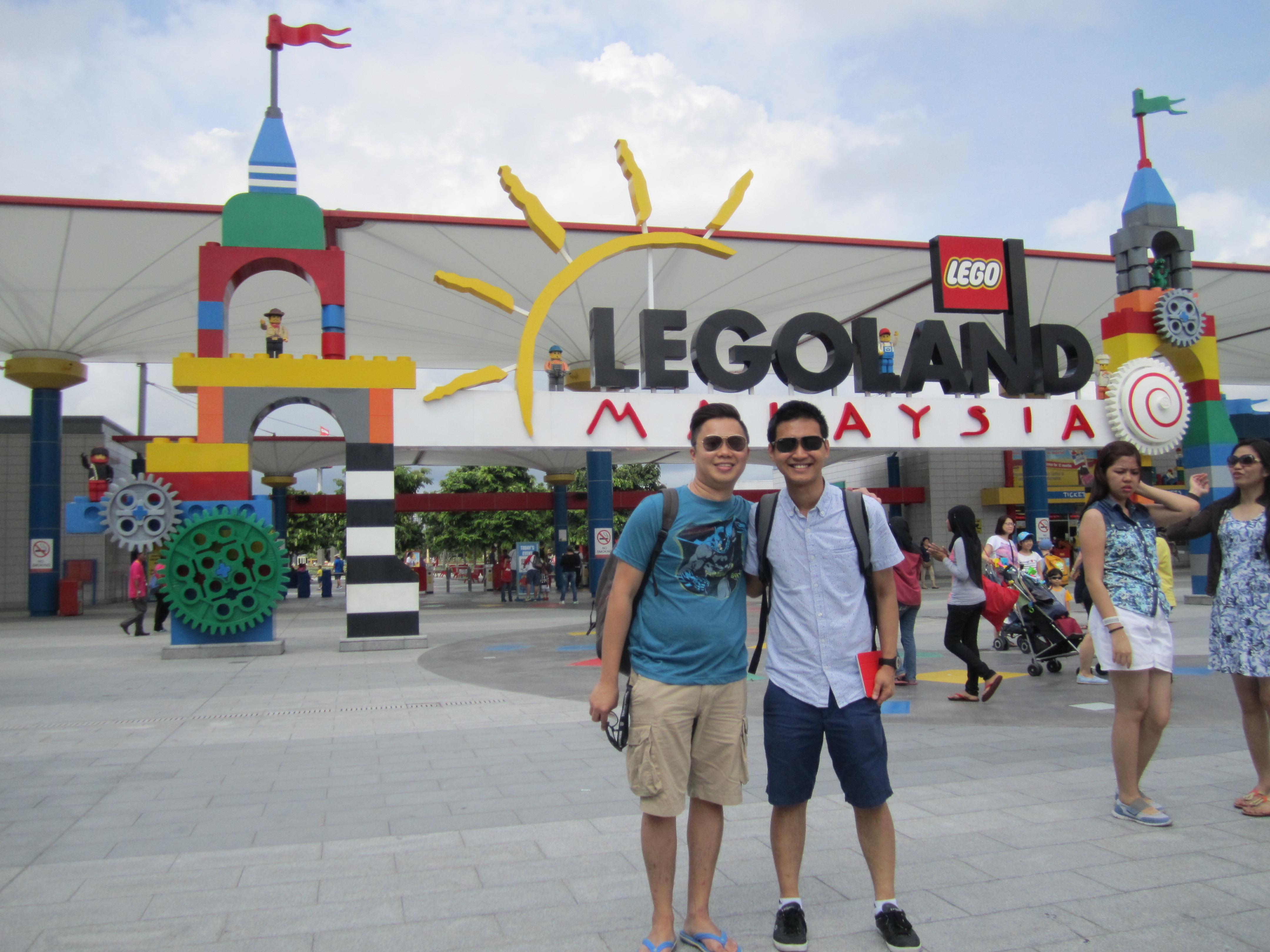 Review: Legoland Malaysia Theme Park - Jay's Brick Blog