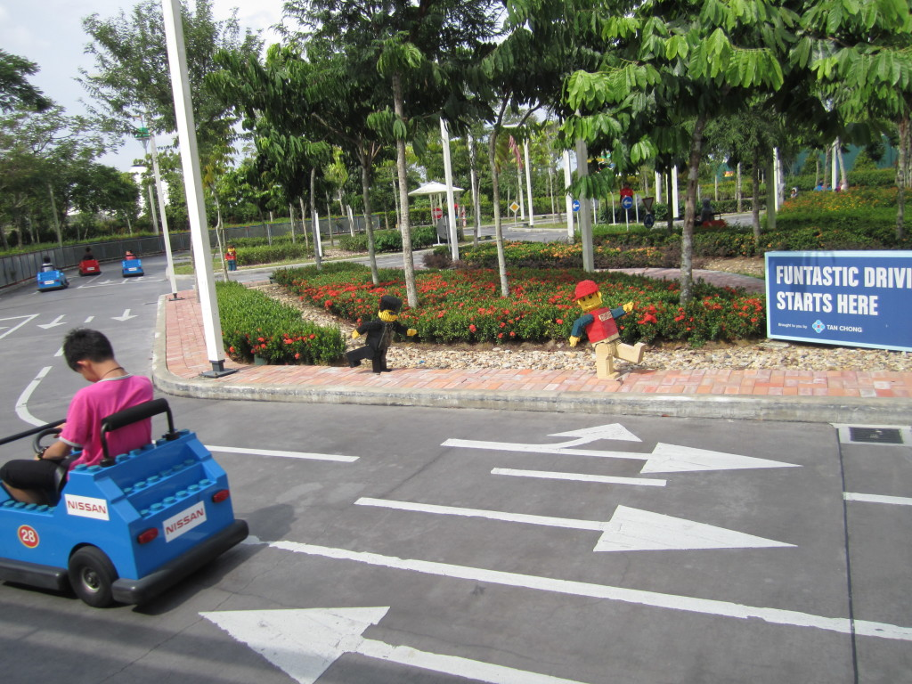 Explanation essay on how to get a driving license in malaysia