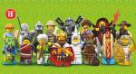 LEGO Minifigures Series 13 Characters