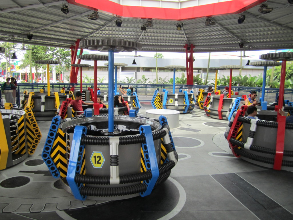 Legland Technic Twister