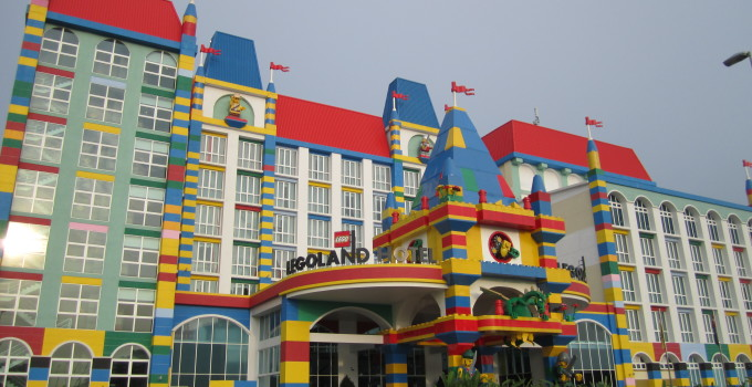 Review: Legoland Malaysia Hotel – Premium Adventure Themed Room