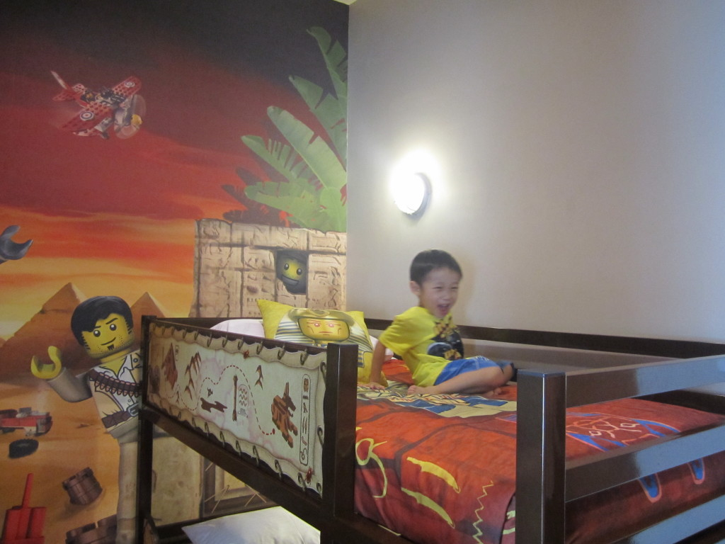 Review Legoland Malaysia Hotel Premium Adventure Themed