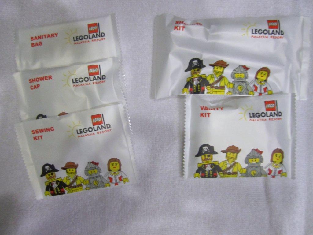 Legoland Malaysia Hotel Amenities